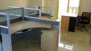 مكتب وخلايا عمل