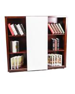 مكتبات خشب